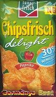 Funnyfrisch Chipsfrisch Delight Paprika