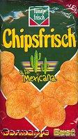 Funnyfrisch Chipsfrisch A La Mexicana