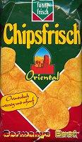 Funnyfrisch Chipsfrisch Oriental