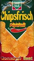 Funnyfrisch Chipsfrisch Peperoni