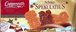 Coppenrath Schoko Spekulatius