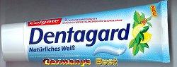 Dentagard Zahnpasta -Natürlich Weiß-