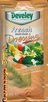 Develey French Dressing  -Dillspitzen-