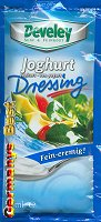 Develey Joghurt Dressing  -fein-cremig-
