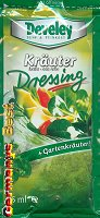 Develey Kräuter Dressing  -Gartenkräuter-