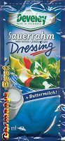 Develey Sauerrahm Dressing  -Buttermilch-