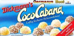 Storck Dickmann´s Coco Cabana