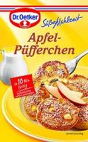 Dr.Oetker Apfel Puefferchen