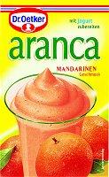 Dr.Oetker Aranca Mandarine