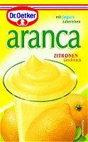 Dr.Oetker Aranca Zitrone