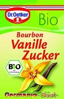 Dr.Oetker Bio Bourbon Vanille Zucker, 3 bags