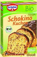 Dr.Oetker Bio Schokino Kuchen