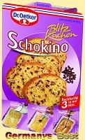 Dr.Oetker Blitz Kuchen Schokino