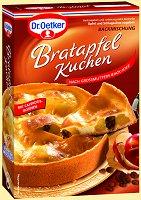 Dr.Oetker Bratapfel Kuchen