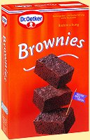 Dr.Oetker Brownies