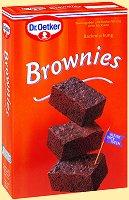 Dr.Oetker Brownies