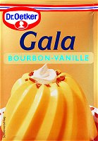 Dr.Oetker Gala Bourbon-Vanille Pudding, 3 bags