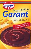 Dr.Oetker Garant Schokolade