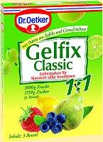 Dr.Oetker Gelfix Classic 1:1