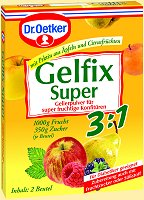 Dr.Oetker Gelfix Super 3:1