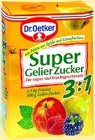 Dr.Oetker Super Gelier Zucker 3:1