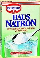 Dr.Oetker Haus-Natron