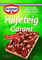 Dr.Oetker Hefe Garant