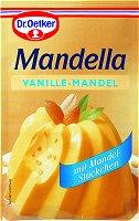 Dr.Oetker Mandella Vanille-Mandel, 2 bags