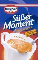 Dr.Oetker Sueßer Moment Karamell Pudding