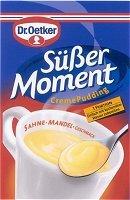 Dr.Oetker Sueßer Moment Sahne-Mandel Pudding