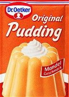 Dr.Oetker Original Pudding Mandel, 3 bags