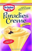 Dr.Oetker Paradise Creme Banane
