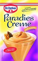 Dr.Oetker Paradise Creme Sahne-Karamell