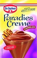 Dr.Oetker Paradise Creme Schokolade