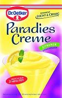 Dr.Oetker Paradise Creme Zitrone