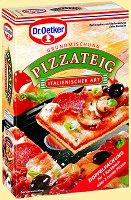 Dr.Oetker Pizzateig Italienische Art