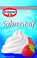 Dr.Oetker Sahnesteif, 5 bags