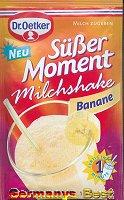 Dr.Oetker Sueßer Moment Milchshake Banane