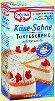 Dr.Oetker Tortencreme Kaese-Sahne