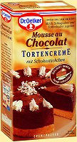 Dr.Oetker Tortencreme Mousse au Chocolate
