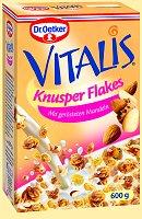 Dr.Oetker Vitalis Knusper Flakes