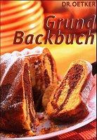 Dr.Oetker GrundBackbuch