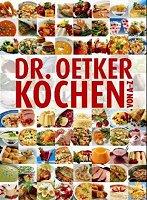 Dr.Oetker Kochen von A-Z
