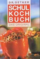 Dr.Oetker Schulkochbuch