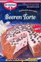 Dr.Oetker Beeren Torte