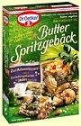 Dr.Oetker Butter Spritzgebaeck
