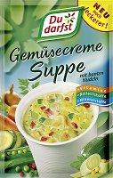 Du Darfst Gemuesecreme-Suppe