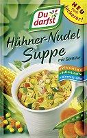 Du Darfst Huehner-Nudel Suppe
