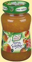 Du Darfst Marmelade Tropische Fruechte