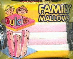 Dulcia Family Mallows
